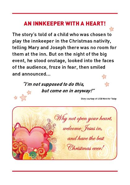 Croftfoot Parish Church Christmas Card 13_2